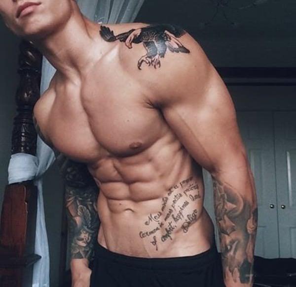 shoulder tattoos (25)