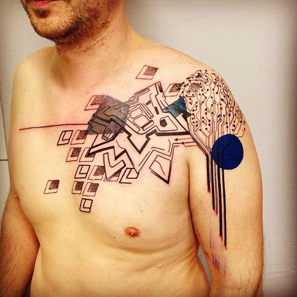 shoulder tattoos (26)