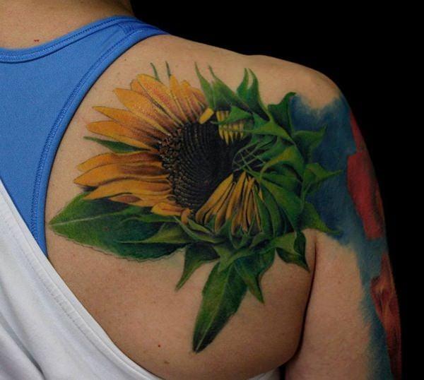 shoulder tattoos (35)