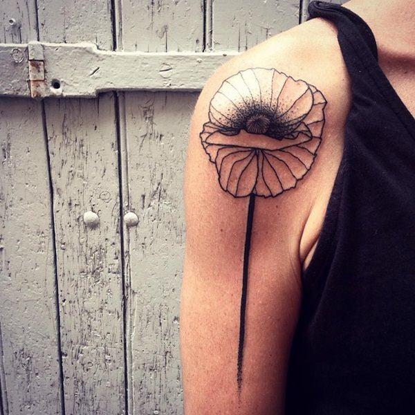 shoulder tattoos (38)