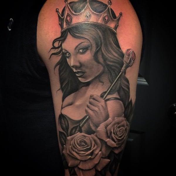shoulder tattoos (45)