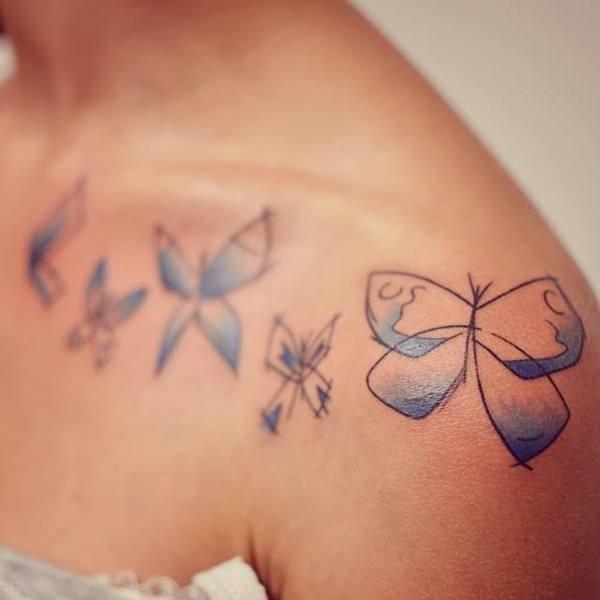 shoulder tattoos (48)