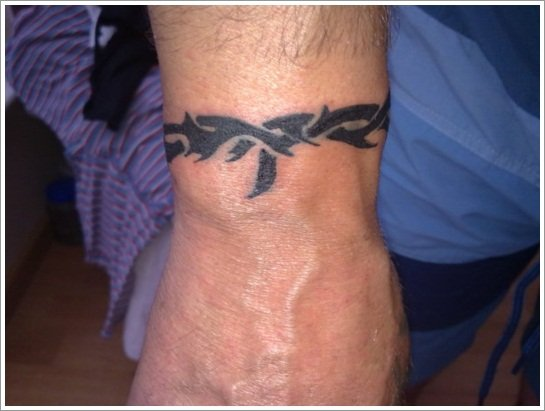 Wrist_Tattoo_tribal_by_Dabull04