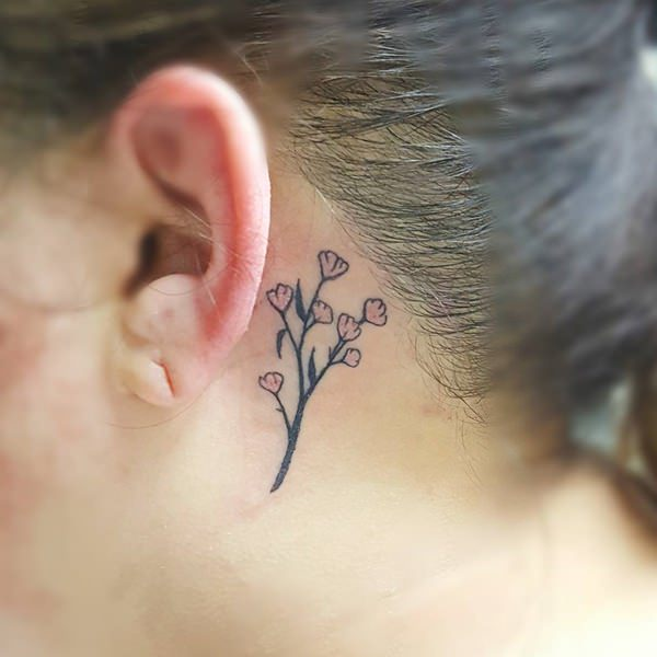 behind-the-ear-tattoos