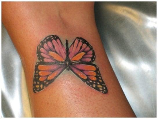 url butterfly 4
