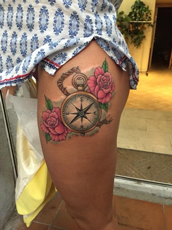 44230916-compass-tattoos