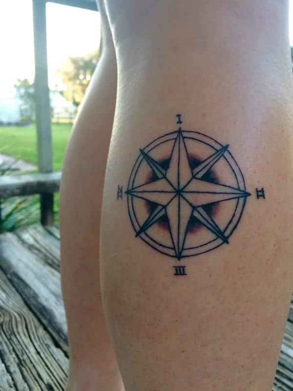 47230916-compass-tattoos
