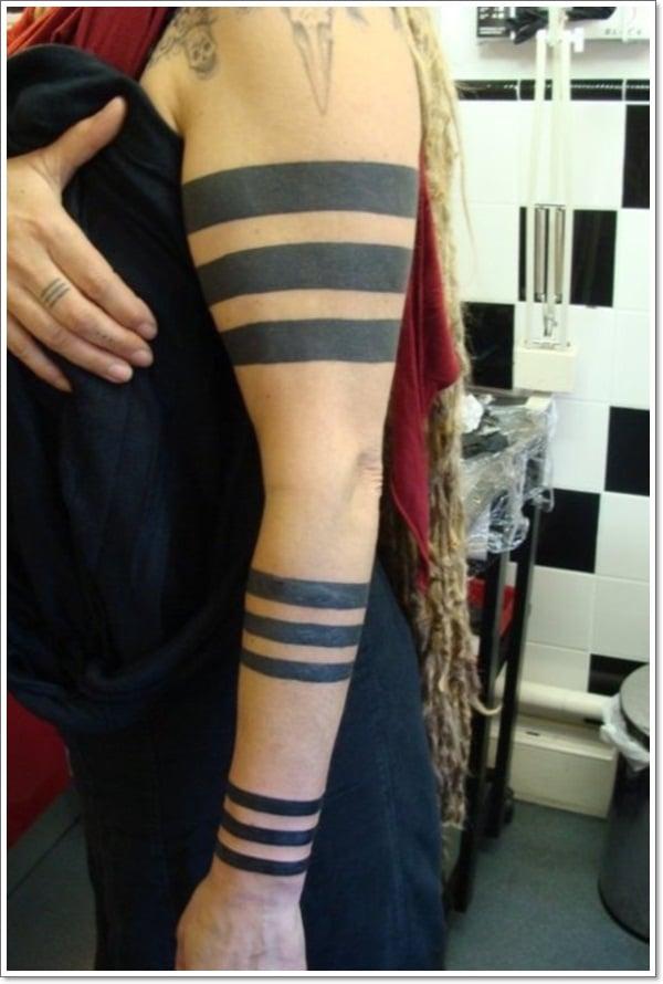 Armband Tattoos nice