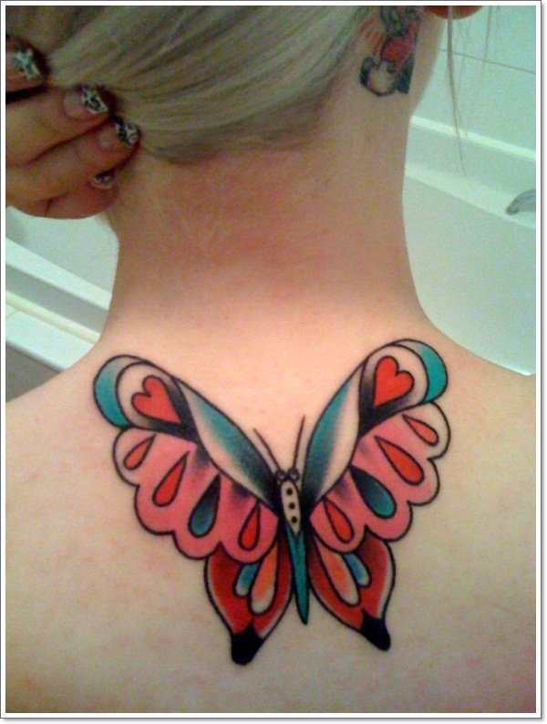 Best-Butterfly-Tattoo-Design