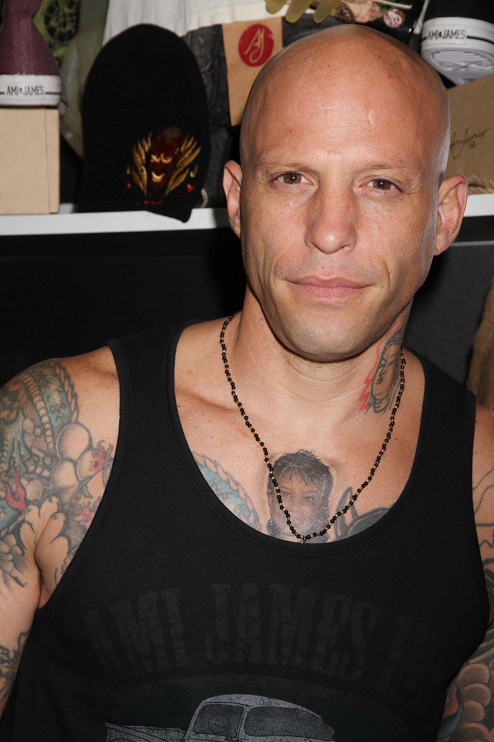 ami_james_black_tank_top_bald