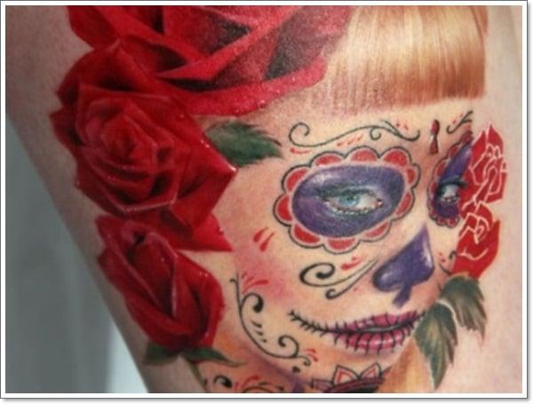 colorful-tattoo