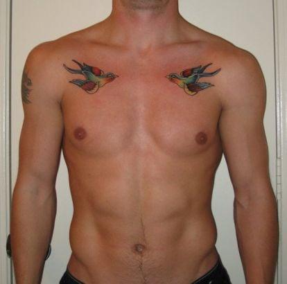 itattooz-bird-tattoo-design-on-chest-of-man
