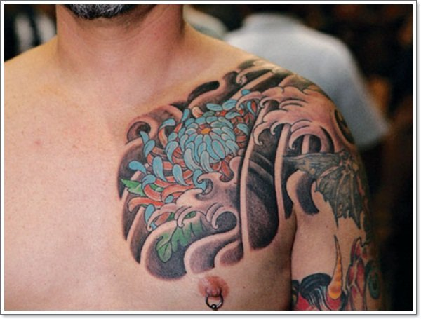 42 dramatic mexican tattoos a look into the dark world of for Mexican heritage tattoos