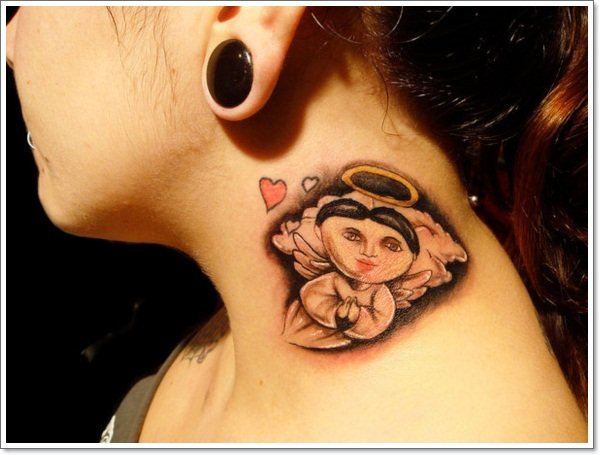 mexican-angel-tattoo