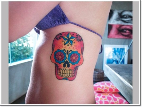 my-mexican-skull
