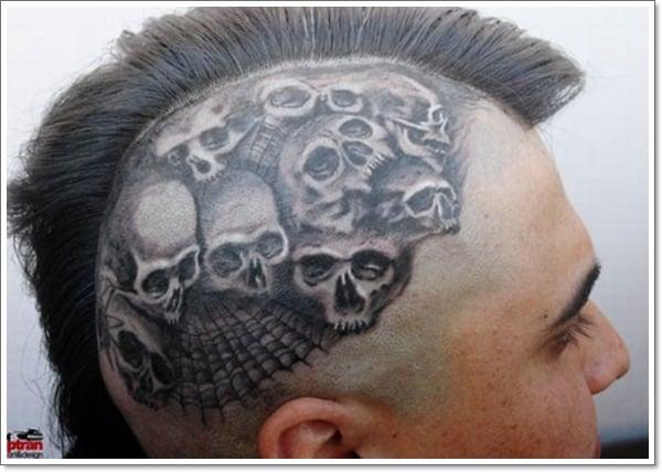 unique mexican tattoo designs
