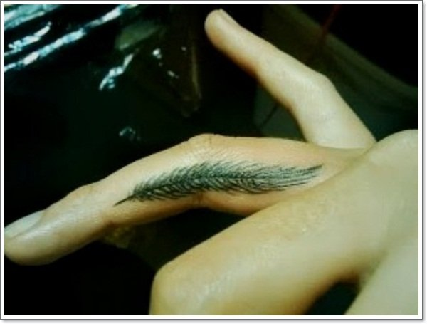 wedding ring tattoos 4