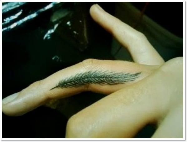 wedding ring tattoos 4