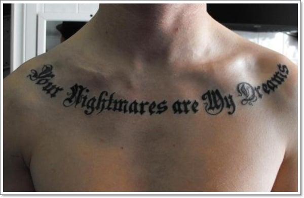 collar bone tattoos 18