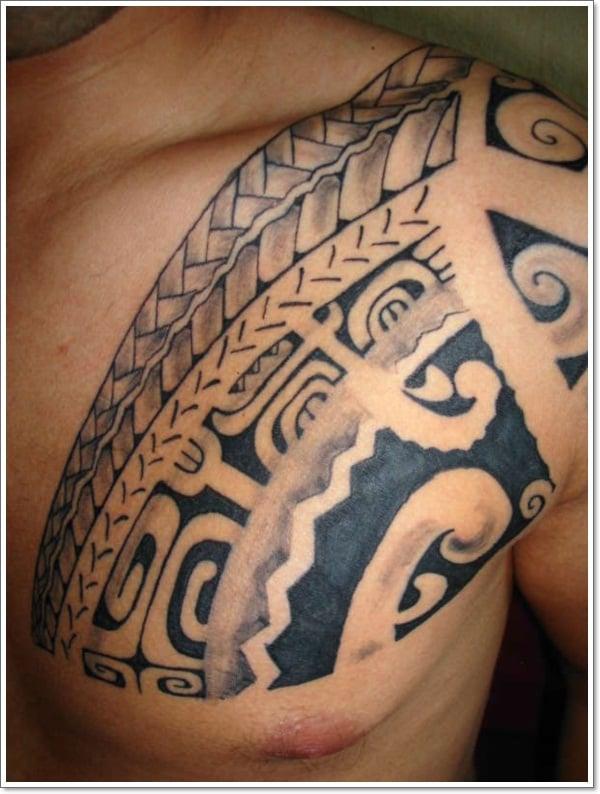 Polynesian Tattoo ideas