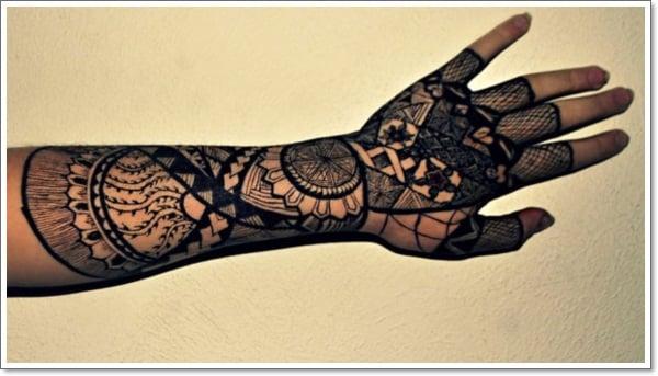 Polynesian Tattoos 66