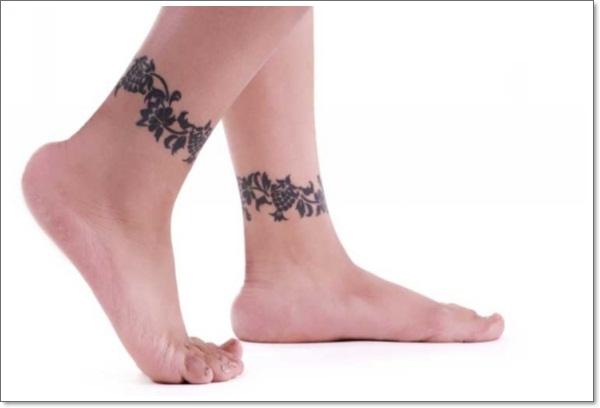 Polynesian Tattoos 99