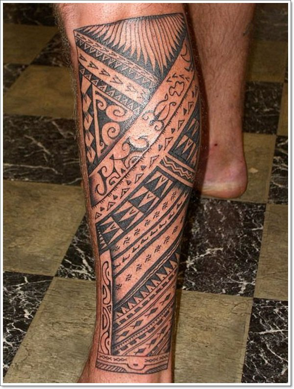Polynesian Tattoos cool