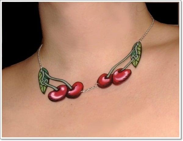 Cherry Tattoos 1