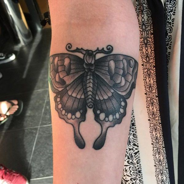 Butterfly tattoos- 57