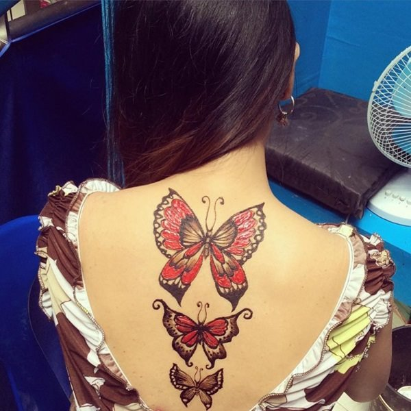Butterfly tattoos-59