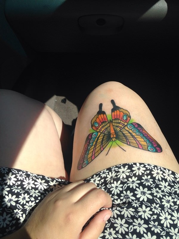 Butterfly tattoos-77