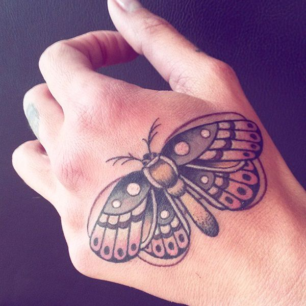 Butterfly tattoos-79