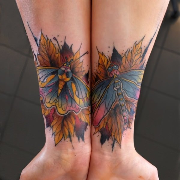 butterfly tattoos-93