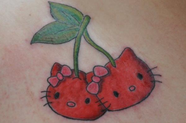 Cherry hi