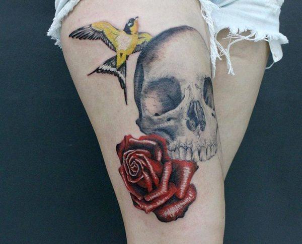 19-skull-tattoos