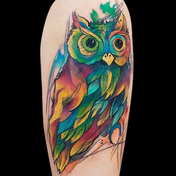 9160916-watercolor-tattoos