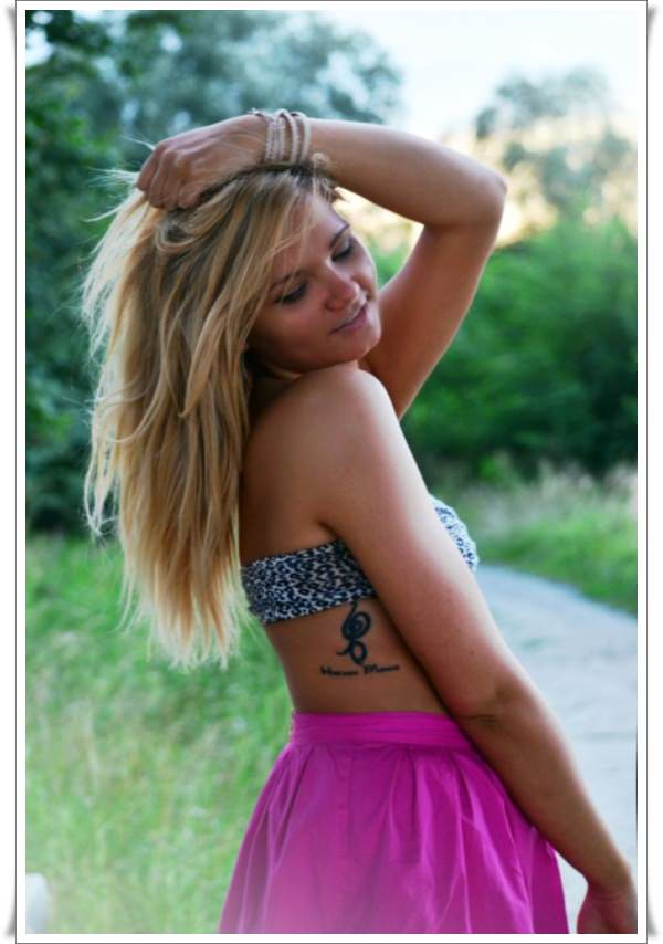 Hakuna Matata Tattoos 23