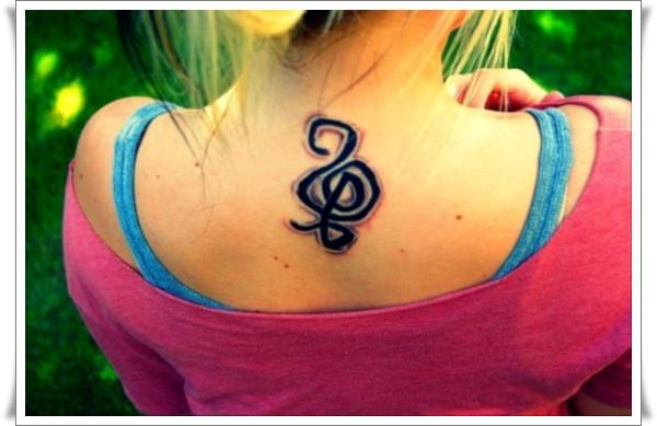Hakuna Matata Tattoos 6