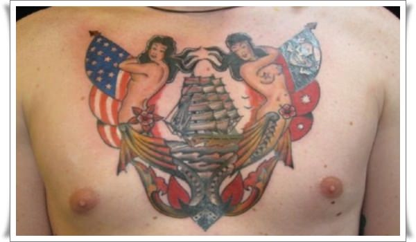 Sailor-Jerry-Chest-Tattoos