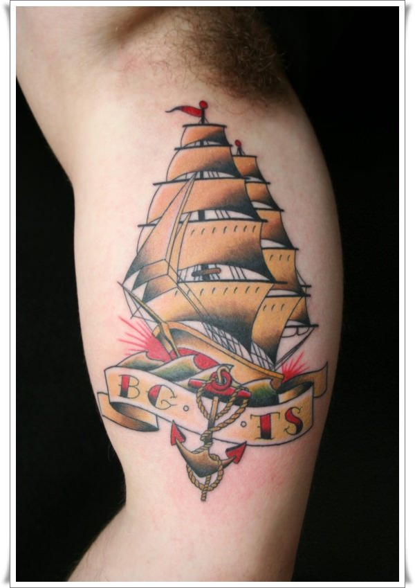 25 sailor jerry tattoos to rock your world