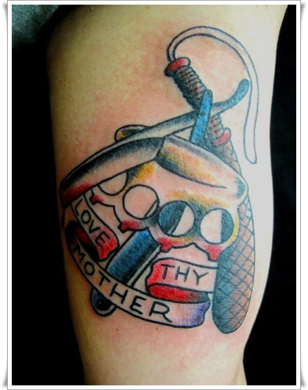 Traditional-Sailor-Jerry-Lovethy-Neighbor-Mother-Tattoos