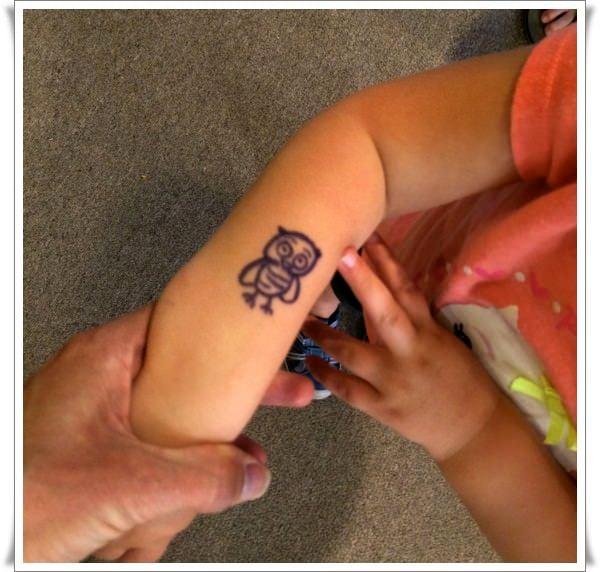 awesome Hakuna Matata Tattoos