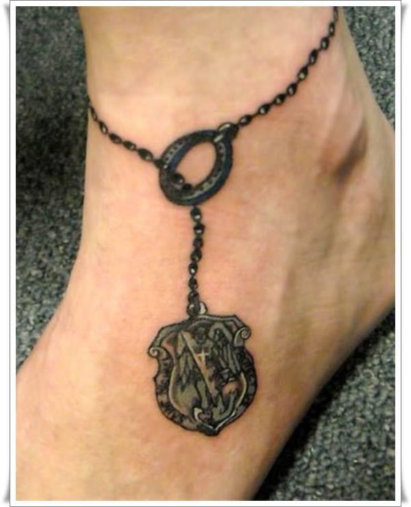 st michael tattoos 6