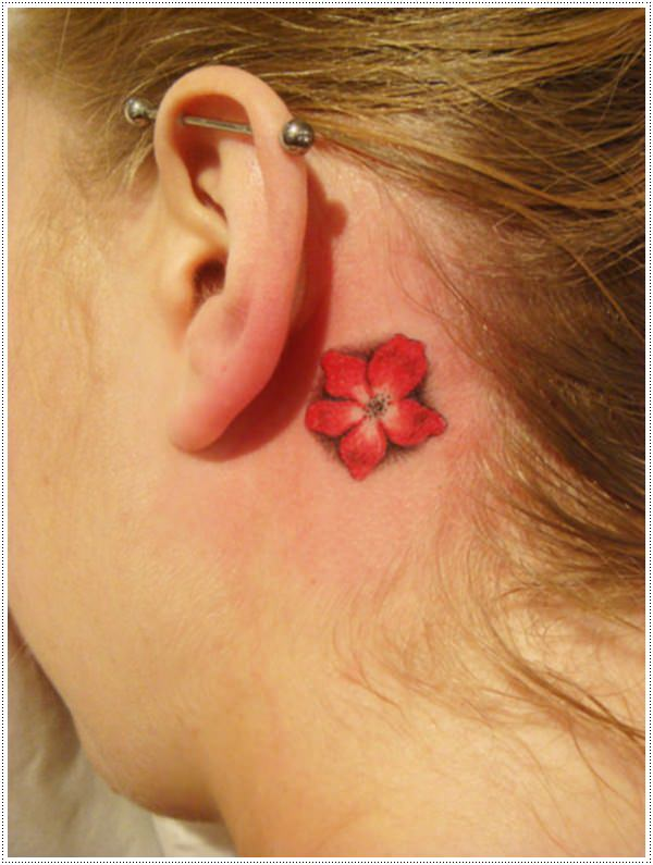 Small tattoos for girls 6