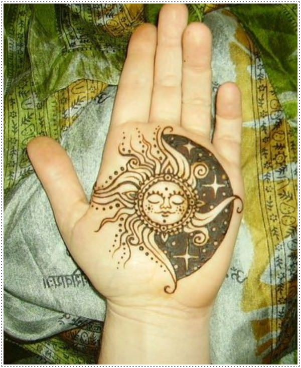 Henna Tattoo Shops: 75+ Henna Tattoos That Will Get Your Creative Juices Flowing