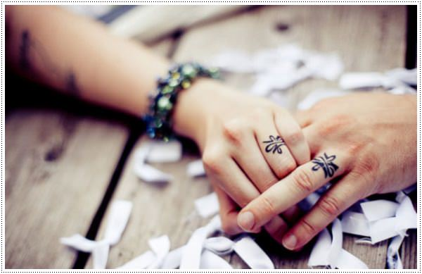 tribal-ring-tattoo-design
