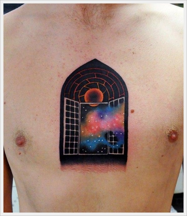 space tattoo 22