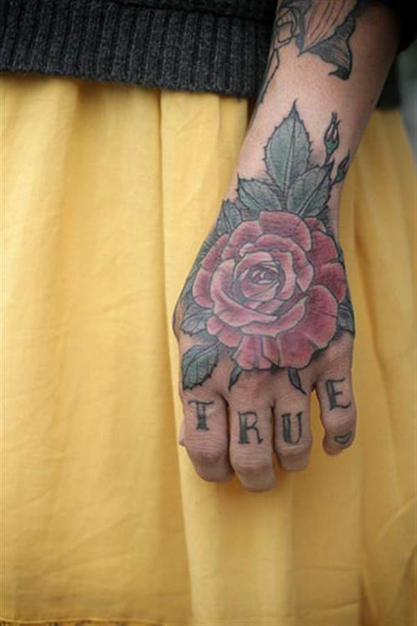 finger tattoos 52