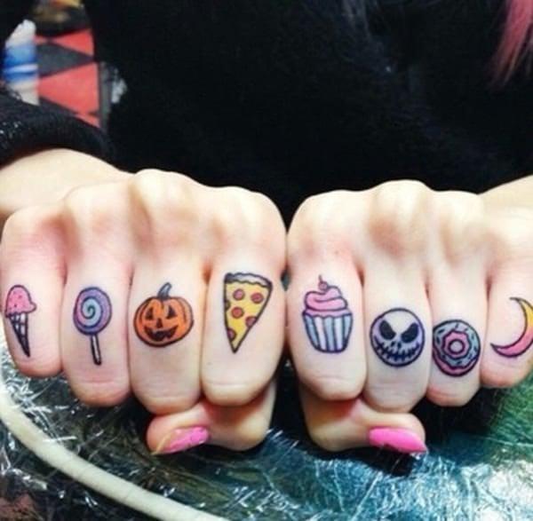 finger tattoos 65
