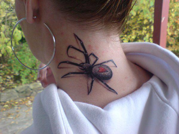 3D Spider